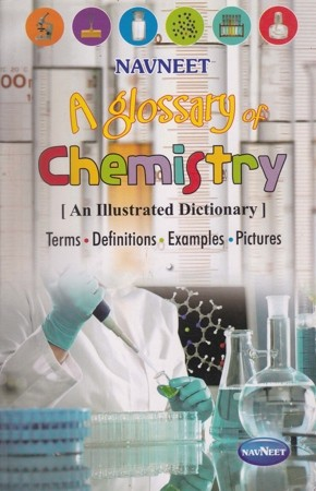 A Glossary Of Chemistry
