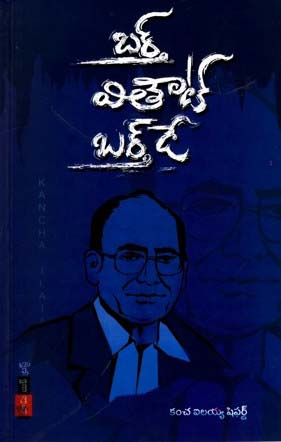 Birth Without Birthday Telugu Book By Kancha Ilaiah