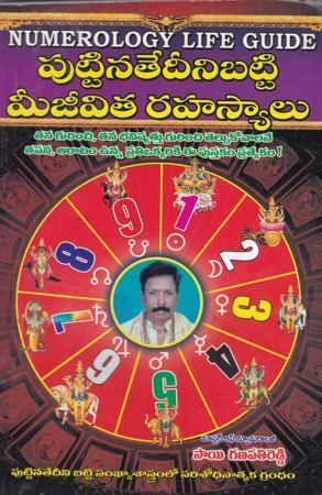 puttina-tedeenibatti-mee-jeevita-rahasyaalu-numerology-life-guide-telugu-book-by-sai-gapati-reddy