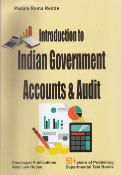 introduction-to-indian-government-accountsaudit-department-text-books-by-padala-rama-reddi